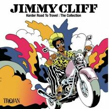 Jimmy Cliff - Harder Road to Travel: Collection [New CD] UK - Import