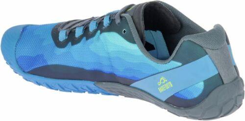 MERRELL Vapor Glove 4 J50393 Barefoot Laufschuhe Trailschuhe Turnschuhe Herren
