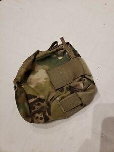 Eagle-Ind-MOLLE-II-Medic-Pocket-OCP-Multicam-Used-Mint-NSN-8465-01-580-2781