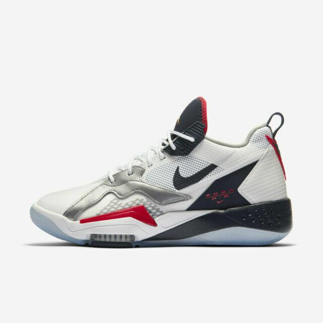 Size 8.5 - Jordan Zoom '92 Olympics 2020