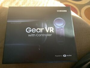 Details about Genuine Original Samsung Gear VR Sm-r324 With Controller for  Galaxy S6 Edge S7