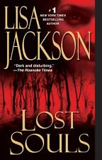 Lost Souls by Lisa Jackson (2009, Paperback)