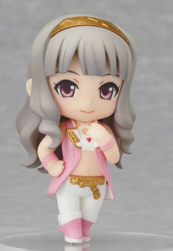 B2919-4 GSC The Idol Master 2 Nendoroid Petit Figure Japan Anime Takane