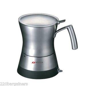 Alpina NEW 220 Volt Espresso Maker 220v Europe Asia Africa Overseas 220V 240V eBay