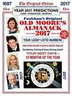 Old Moore's Almanac: Original Copyright Dating Back to 1697: 2017 by Francis Moore (Paperback, 2016)