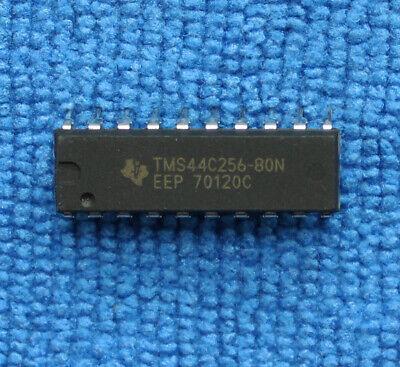 5PCS TMS44C256-10N DIP20 IC