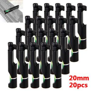 1-10-20pc-Wasserwaage-Metall-fuer-11mm-20mm-Picatinny-Zielfernrohrmontage