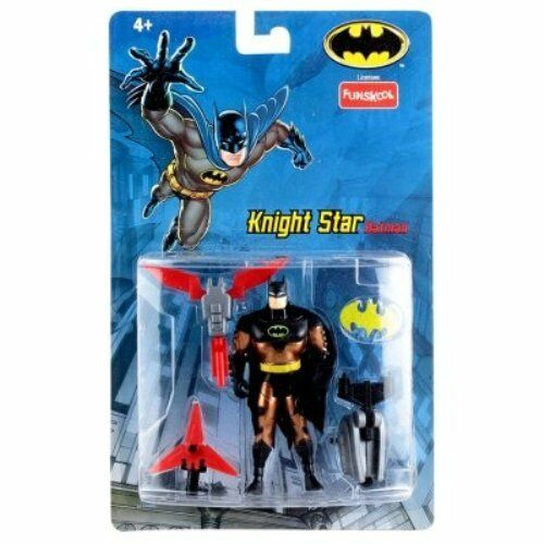 Funskool Batman Knight Star Multi Color