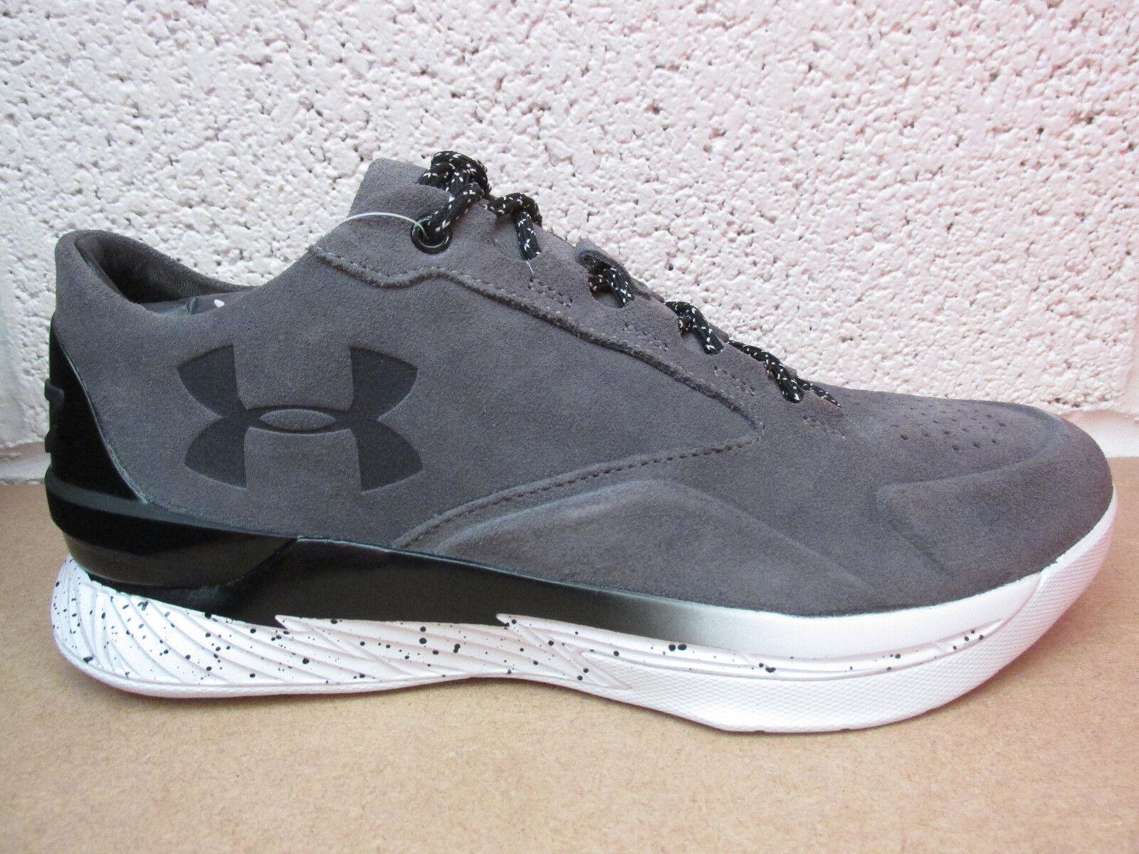 Under Armour UA Curry 1 Lux Niedrig SDE Basketball Basketball Basketball Trainers 1296619 040 Sneakers 207fe2