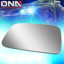 Replacement Passenger Side View  OE Mirror Glass Lens F31098 For Toyota