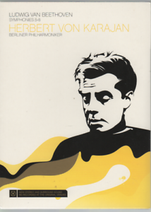 Herbert-Von-Karajan-Ludwig-Beethoven-Dvd-Symphonies-5-8-Berliner-Philharmonique