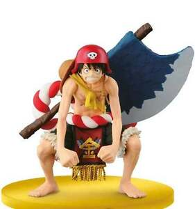 One-piece-scultures-film-Gold-champion-personnage-ruffy-original-amp-LGPL