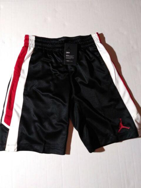 Air Jordan Nike Jumpman Melo 10 Mens Basketball Shorts Black//Blue M//L//XL