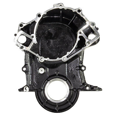 OEM NEW 90-97 Ford 460 Engine Big Block Timing Cover 7.5L 49 State Emissions