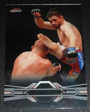Carlos Condit UFC 2013 Topps Finest Card #38 158 154 143 132 120 115 WEC 35 29