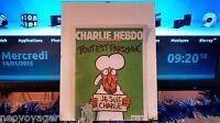 HOMMAGE CHARLIE HEBDO N° 1178