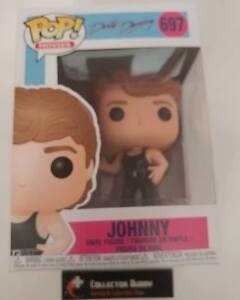 Funko-Pop Movies Dirty Dancing-Johnny