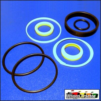 BOTTOM GASKET SET FITS MASSEY FERGUSON 565 575 590 675 690 TRACTORS.