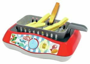 Cool Create Magic Fry Role Play Set