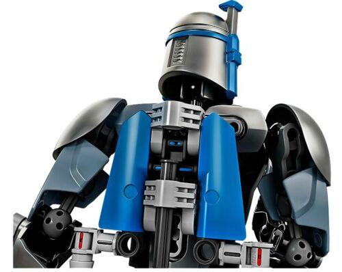 LEGO ® Star Wars ™ 75107 Jango gras ™ Nouveau neuf dans sa boîte NEW En parfait état dans sa boîte scellée Boîte d/'origine jamais ouverte