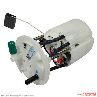 Fuel Pump and Sender Assembly-FWD Natural fits 2013 Ford Taurus 3.5L-V6