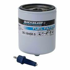 OEM Mercury Mariner Fuel Filter W// Blue Sensor V-6 EFI//DFI Outboats 1996-Current