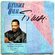 Single (s) - (WHAT CAN I SAY) TO MAKE YOU LOVE ME - Alexander O´Neal