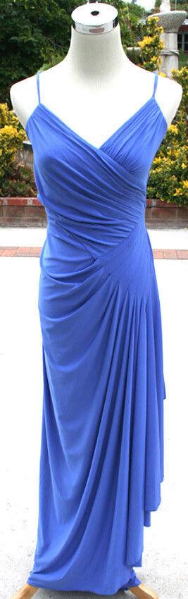 NWT BCBG MAX AZRIA BT.Chambra Evening Prom Gown S