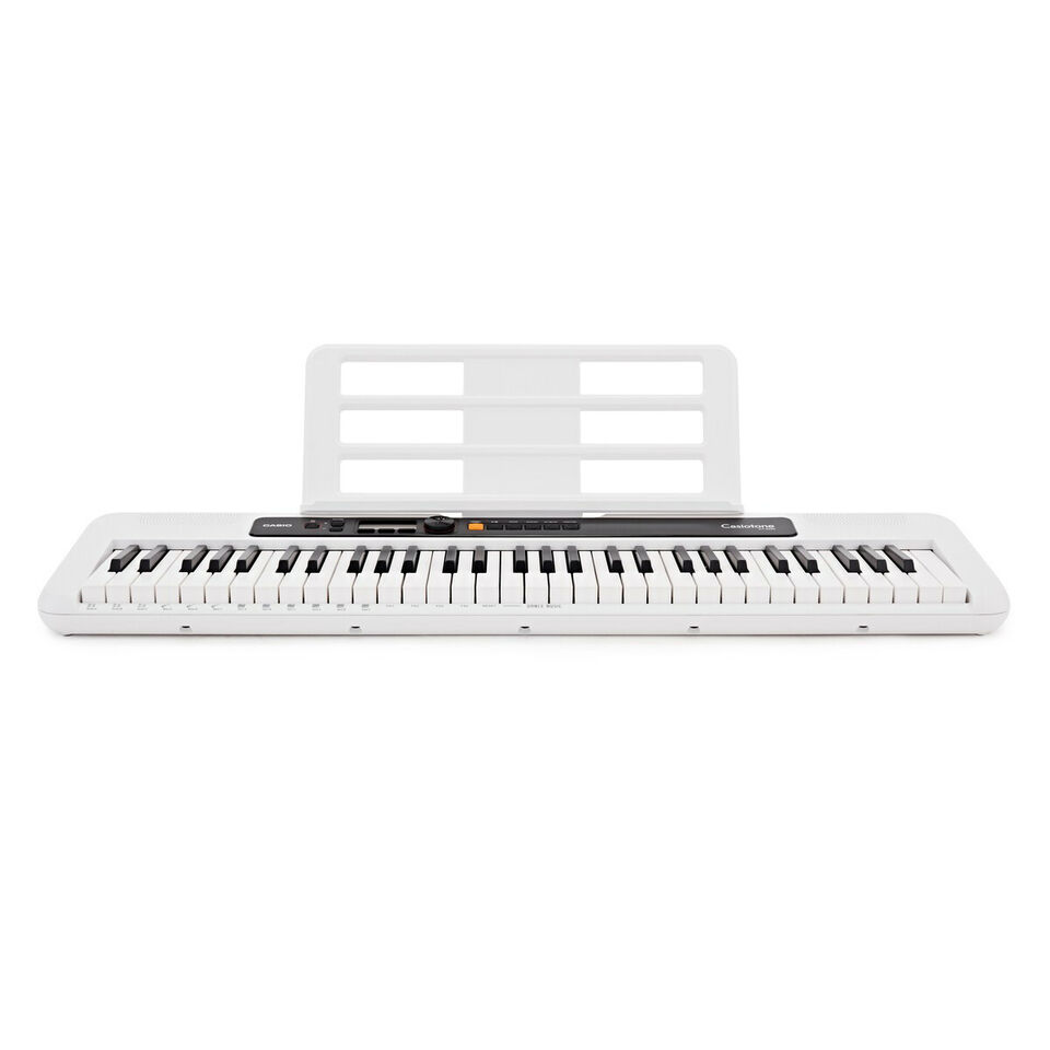 Casio CT S200 Portable Keyboard WH