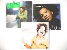 Unique Lot de 3 CD Single ▬ MACY GRAY ▬ Port GRATUIT