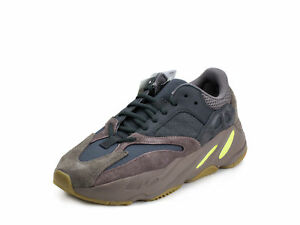 b0d74797d014 Image is loading Adidas-Mens-Yeezy-700-034-Mauve-034-Grey-