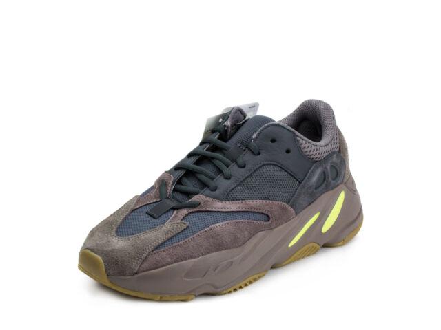 3da44b3b989 adidas Yeezy Boost 700 Kanye West Wave Runner Mauve Grey Gum Yellow ...