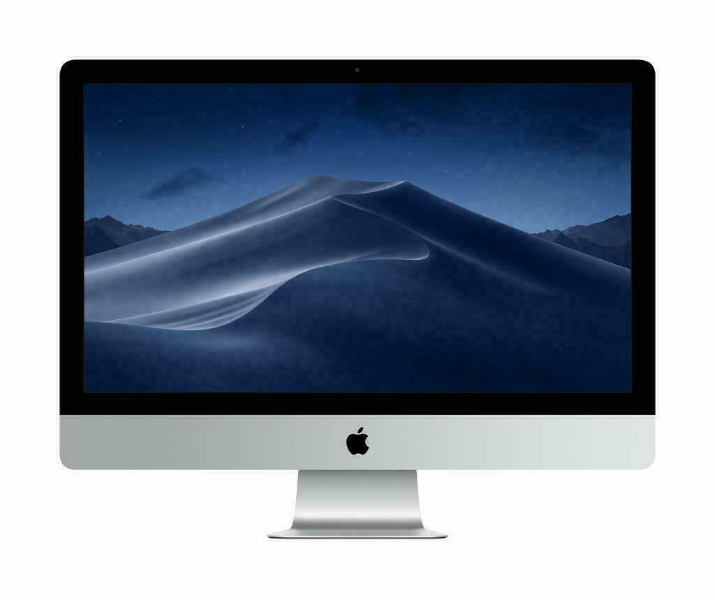 2019 Apple iMac 21.5 Retina 4k i5-8500 3Ghz 8GB 1TB Fusion Radeon 560X MRT42LL/A. Buy it now for 999.66