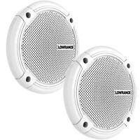 Lowrance 6.5 Speakers - 200w