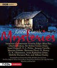 Great Classic Mysteries by Charles Dickens, Sir Arthur Conan Doyle, Author Israel Zangwill, Maurice Leblanc, Edgar Allan Poe, Jacques Futrelle (CD-Audio, 2010)