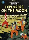 Explorers on the Moon von Herge (2002, Taschenbuch)