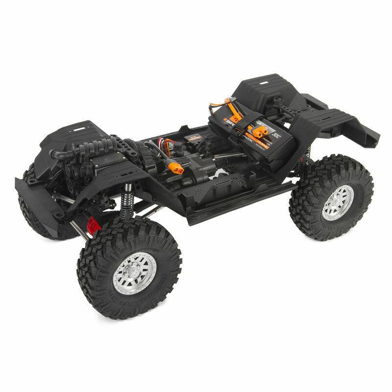 Kugellager-Set für Axial SCX10 III Jeep JL Wrangler Rubicon bearing kit 3