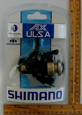 Shimano AX UL-SA 500 Ultra Light Spinning Reel New in package