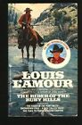 The Rider of the Ruby Hills by Louis L'Amour (Paperback, 1989)