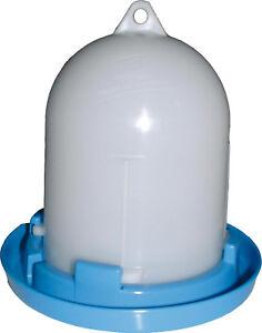 Wachteltraenke-Gefluegeltraenke-Traenke-Huehnertraenke-Wachtel-versch-Gr-1-5L-5-5L