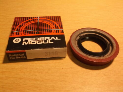 NEW Federal Mogul National 3116 Oil Seal *FREE SHIPPING*