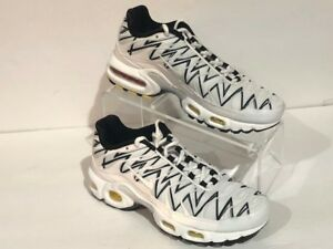Details about Nike Air Max Plus TN Tuned 1 La Requin The Shark AJ6311 100