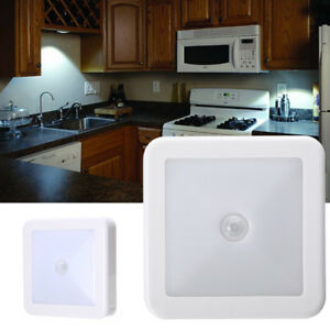 LED-Wireless-PIR-Motion-Sensor-Night-Light-Cabinet-Stair-Lamp-Battery-Powered