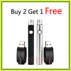 Best Quality Variable Voltage Vape-Pen bud touch o pen vape preheat 510 Thread