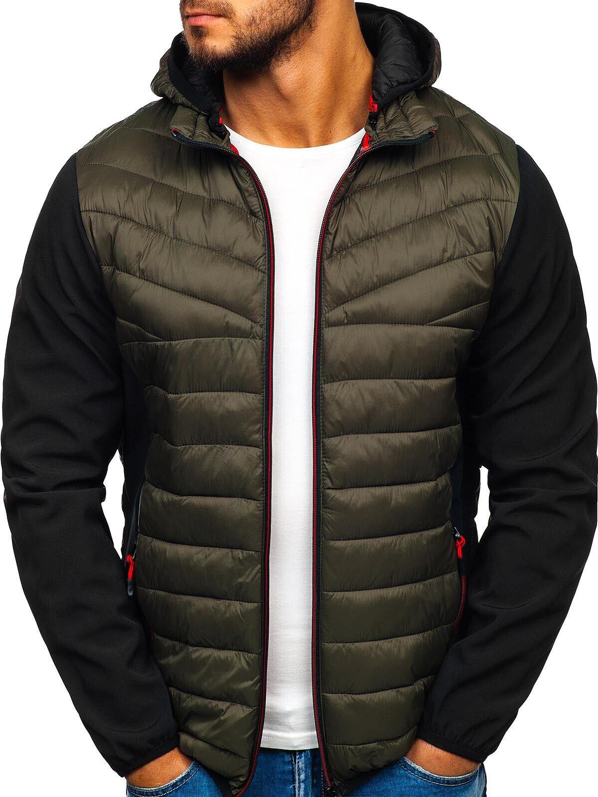 J.Style LY1006 Khaki