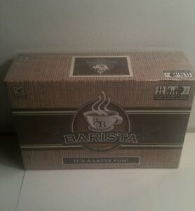 Barista-The-Game-by-Discovery-Bay-Games-New-Sealed-in-Box-Includes-All-Pieces