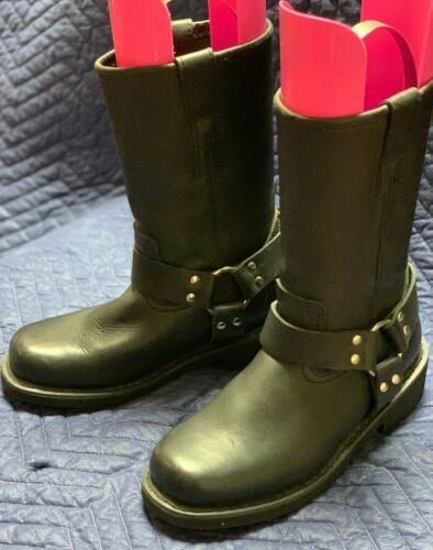 Demonia Goth Alternative footwear boots Mens Size