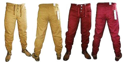 Boys Girls Kids Baby Designer Enzo Denim Fashion Jeans Trousers Year 2 to 16
