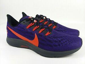 Nike Air Zoom Pegasus 36 CLEMSON TIGERS