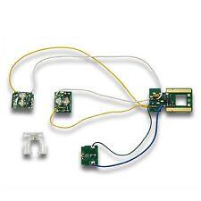 DN143K2 Digitrax decodeur 1A pour metro KATO Budd RDC avec gestion eclairage N